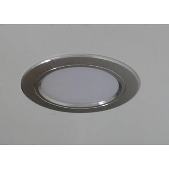 870 lumen 9 watt Dimmable LED Downlight-S (fits 102-138 mm cut-out)