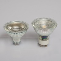 550 lumen 7 watt LED halogen replacement bulb