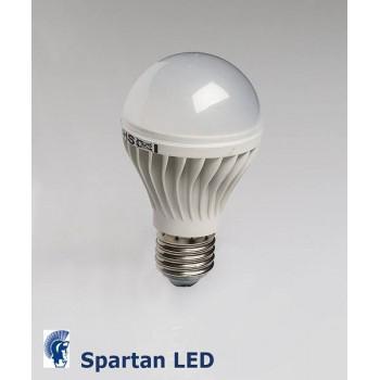 Bulk Package!  10 A60 LED Bulbs for $10! Warm White 3000k Screw Fitting