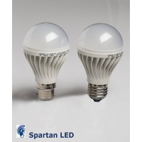 650 lumen 7.5-watt LED Bulb, B22 or E27