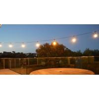 Festive String Lights 35ft