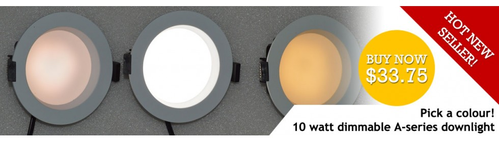 A-series downlights
