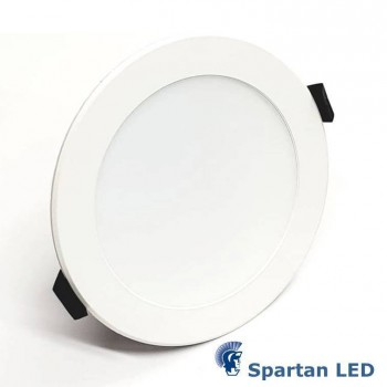 Recessed Downlight 850 Lumens, Suitable for Retro Fit, large cut out size